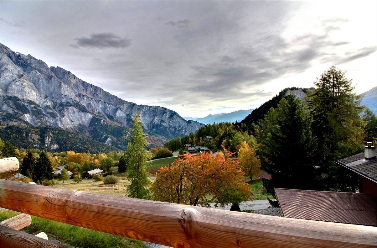 Ferienhaus L'Escalade (2377306), Mayens-de-Chamoson, Sitten, Wallis, Schweiz, Bild 32